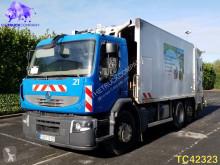 Camion de colectare a deşeurilor menajere Renault Premium 300