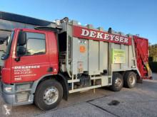 DAF CF75 310 camion de colectare a deşeurilor menajere second-hand