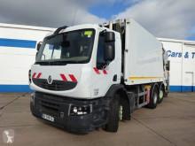 Renault Premium 310.26 camion de colectare a deşeurilor menajere second-hand