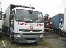 Renault waste collection truck Premium 260