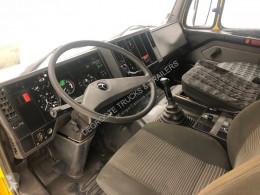 Voir les photos Engin de voirie Mercedes SK 3538