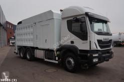 View images Iveco Trakker  road network trucks