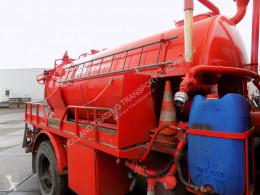 Vedere le foto Veicolo per la pulizia delle strade Iveco 130-D-12
