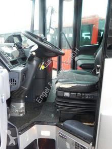 Voir les photos Engin de voirie Mercedes 2629 L Econic Aufbau Faun Rotopress 520L - KLIMA