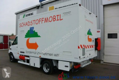 Voir les photos Engin de voirie Mercedes Sprinter 616 Schadstoffmobil Neuwertig 1. Hand