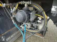 View images Mercedes Bucher9500*2xMotor 4x4 Schnee Flughafen Industr. road network trucks