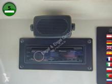 Voir les photos Engin de voirie nc andere RAVO Erdgas Kompaktkehrmaschine 4 cbm SFZ