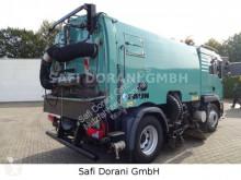 Vedere le foto Veicolo per la pulizia delle strade MAN 18.240 Kehrmaschine HochdruckFAUN Viajet 6R/HS