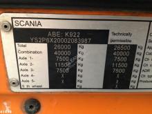 Vedere le foto Veicolo per la pulizia delle strade Scania P 320