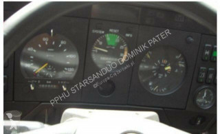 Vedere le foto Veicolo per la pulizia delle strade Mercedes SK 1820 4x2 Schienenreinigungs Kehrmaschine RAIL