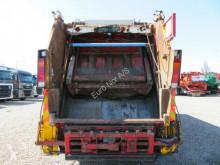 Bekijk foto's Gemeentevoertuig Scania P310 6x2*4 Dennis Eagle