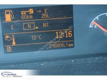 Ver las fotos Vehículo de limpieza viaria Volvo FM 300