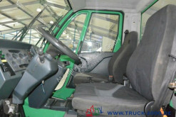 View images Multicar Fumo Müllwagen Hagemann 3.8 m³ Pressaufbau road network trucks