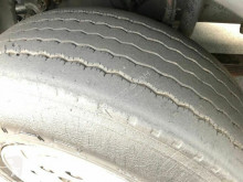 Vedere le foto Veicolo per la pulizia delle strade Mercedes SK 3535 K/8X4/4 Saug und Kanalreinigung - KLIMA