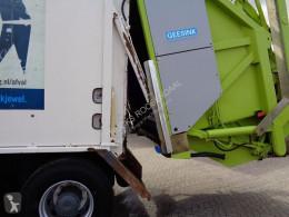 Vedere le foto Veicolo per la pulizia delle strade Mercedes Econic