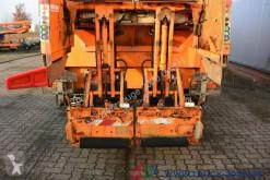 Bilder ansehen MAN TGM TGM 18.250BL Faun Rotopress 516 Zöller Schüttung Strassenreiniger
