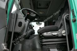 Voir les photos Engin de voirie Mercedes 2632 L Actros, Geesink Schüttung, Klima.