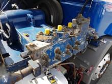 Voir les photos Engin de voirie Renault Manager G340 TI