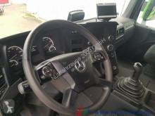 Voir les photos Engin de voirie Mercedes 2648 Heitling 31m³ Silo für Pellets+Staub-Riesel