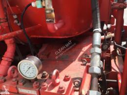 Voir les photos Engin de voirie Mercedes Actros 2635