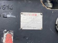 Voir les photos Engin de voirie MAN TGS 26.360 6x2 Müllpresse + Kran Jonsered J1420
