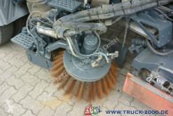 Vedere le foto Veicolo per la pulizia delle strade Mercedes Atego Atego 1324 Bucher CityFant 60 +Wartungsnachweise