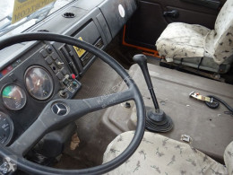 Voir les photos Engin de voirie Mercedes 1622