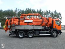 Voir les photos Engin de voirie Renault Kerax -  6x4 KROLL WUKO Water recycling