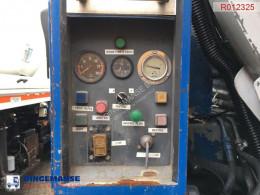 Voir les photos Engin de voirie Renault Gamme G 280 Huwer vacuum tank 10 m3 / 2 comp