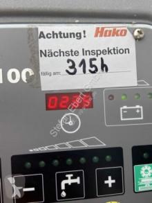 Voir les photos Engin de voirie Hako Hakomatic B 1100 / nur 235h! / 2013