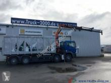 View images MAN TGA 35.430 road network trucks
