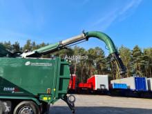 View images Scania -  DISAB Saugbagger odkurzacz koparka ssąca substancje sypkie road network trucks