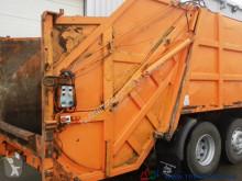 Vedere le foto Veicolo per la pulizia delle strade Volvo FM7 HallerX2 5Sitzer*Klima*Retarder*DeutscherLKW