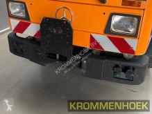 Vedere le foto Veicolo per la pulizia delle strade Unimog UX 100 | Kipper