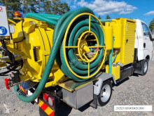View images Isuzu Kia on categories B COMBI WUKO FOR DUCT CLEANING 2020 road network trucks