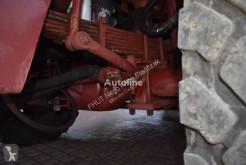 Voir les photos Engin de voirie Renault THOMAS CONSTRUCTEURS - UNIMOG
