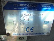 Voir les photos Engin de voirie Schmidt COMPACT 200