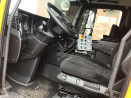 View images Mercedes Antos  road network trucks