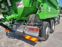 Vedere le foto Veicolo per la pulizia delle strade MAN WUKO IPSAM FOR CHANNEL CLEANING