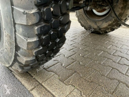 Vedere le foto Veicolo per la pulizia delle strade Unimog Mercedes Unimog U90 Turbo Kehrmaschine