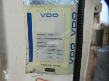 Voir les photos Engin de voirie Volvo FL 240 Heck- und Seitenlader, gabige, Euro 5