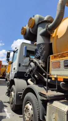 Vedere le foto Veicolo per la pulizia delle strade Mercedes Axor 4140