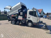 Vedere le foto Veicolo per la pulizia delle strade Mitsubishi Canter 7C18