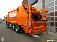 Vedere le foto Veicolo per la pulizia delle strade Scania P 280