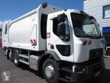 Vedere le foto Veicolo per la pulizia delle strade Renault Premium WIDE D19