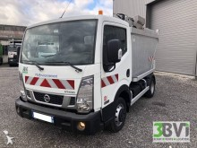 Voir les photos Engin de voirie Nissan Cabstar 130.35