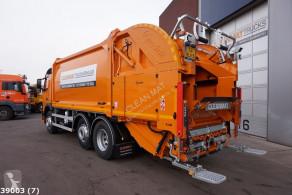 Vedere le foto Veicolo per la pulizia delle strade Volvo FM 330