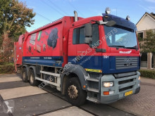 View images MAN TGA 26.320 road network trucks