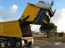 Vedere le foto Veicolo per la pulizia delle strade Mercedes Actros 2532