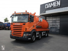 Voir les photos Engin de voirie Scania R 420